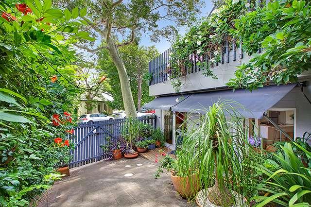 16a Spring Street, Birchgrove NSW 2041