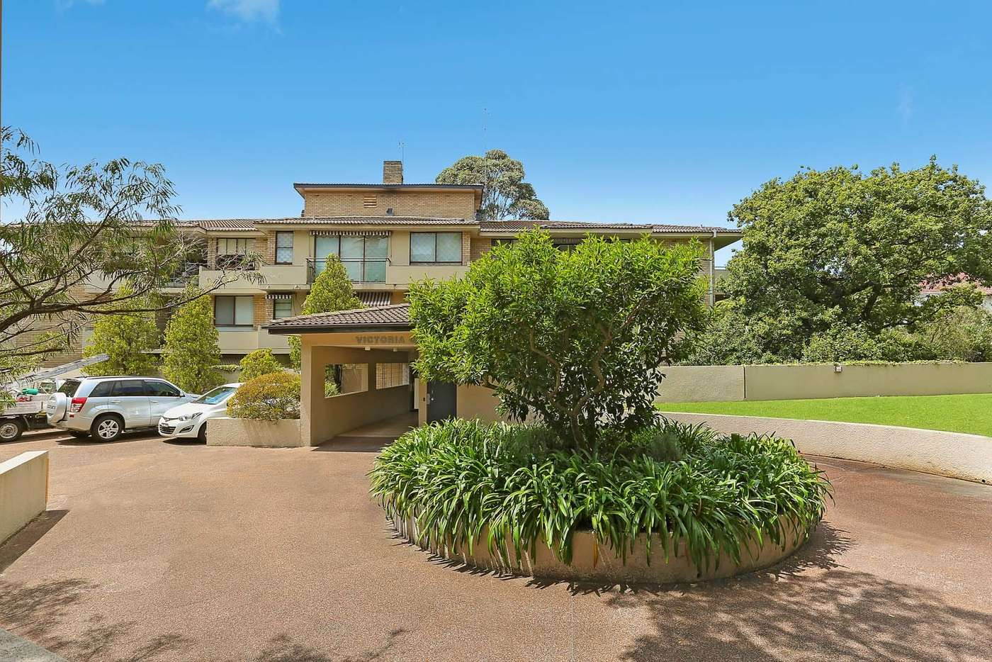 Main view of Homely apartment listing, 7/297 Edgecliff Road, Woollahra NSW 2025