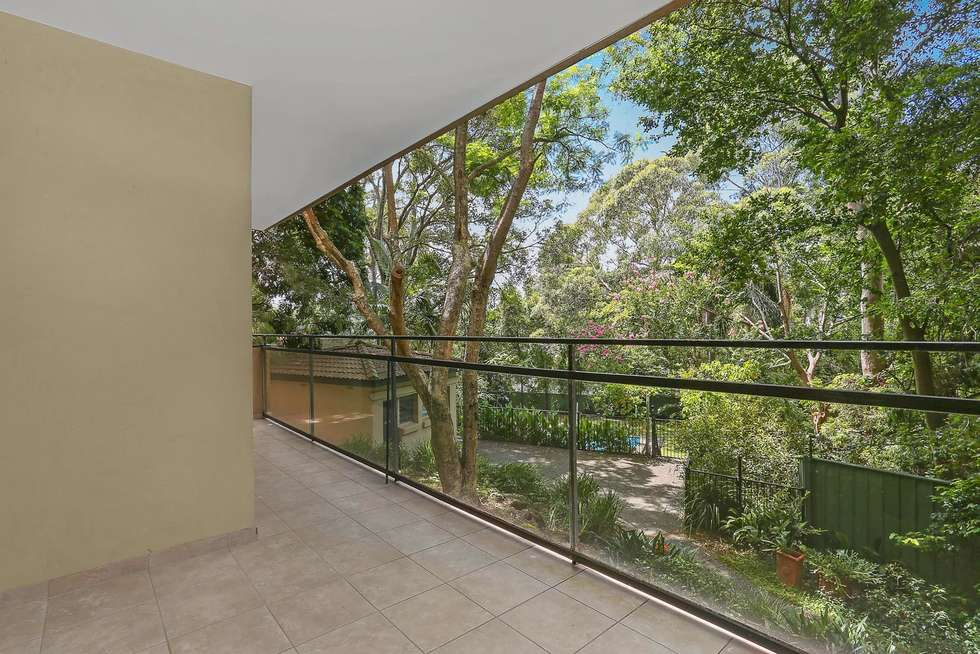 Fourth view of Homely apartment listing, 7/297 Edgecliff Road, Woollahra NSW 2025