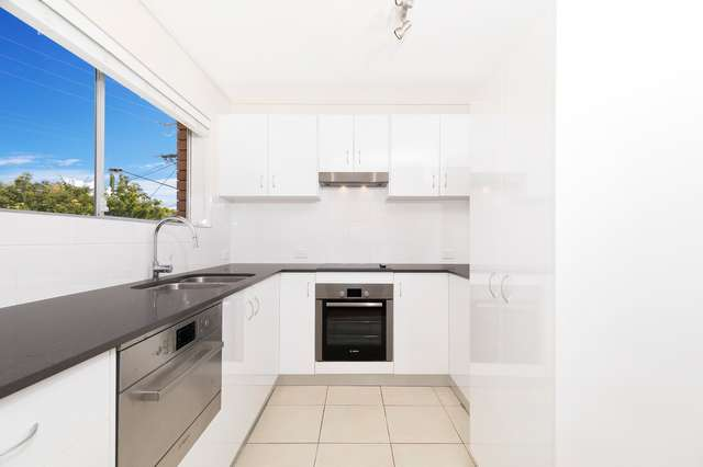 2/2 Prospect Terrace, Red Hill QLD 4059