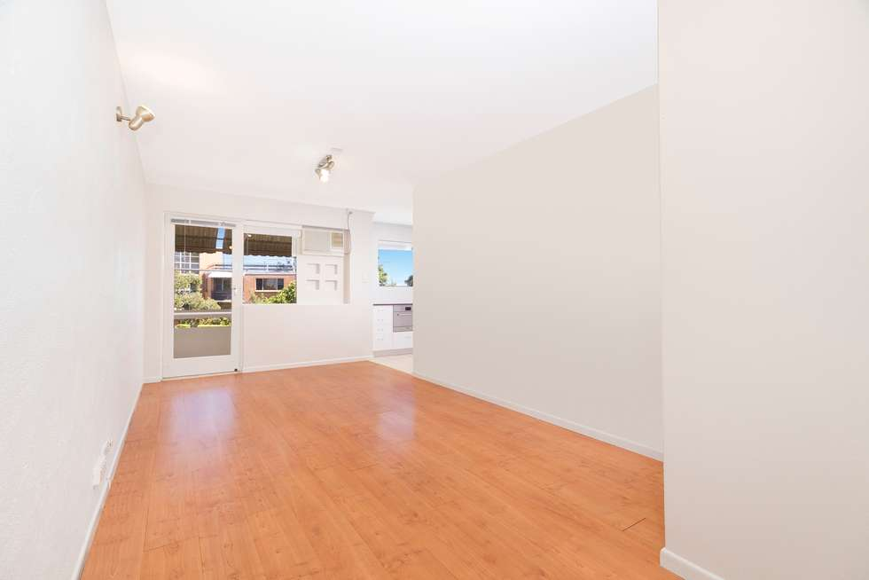 Second view of Homely apartment listing, 2/2 Prospect Terrace, Red Hill QLD 4059