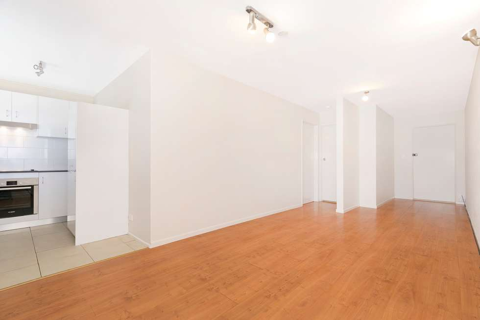 Third view of Homely apartment listing, 2/2 Prospect Terrace, Red Hill QLD 4059