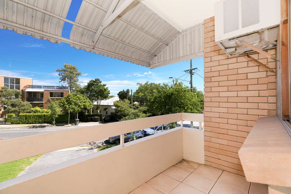 Fourth view of Homely apartment listing, 2/2 Prospect Terrace, Red Hill QLD 4059