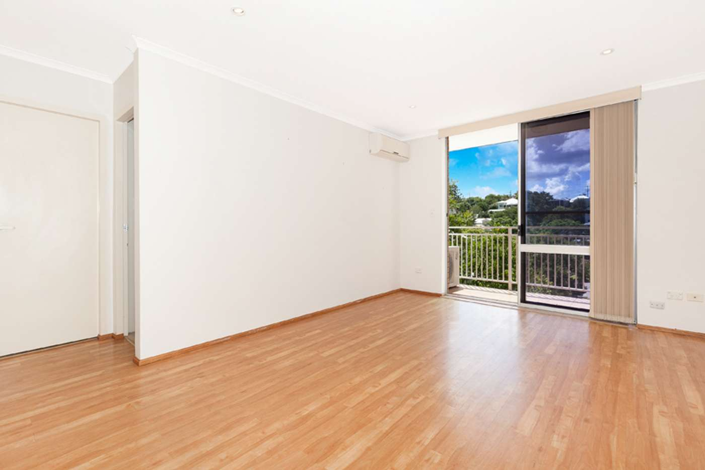 Main view of Homely apartment listing, 5/36 Lemnos Street, Red Hill QLD 4059