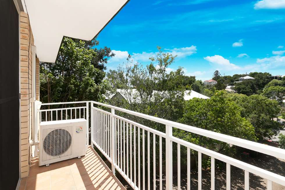 Third view of Homely apartment listing, 5/36 Lemnos Street, Red Hill QLD 4059