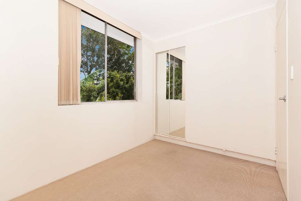 Fourth view of Homely apartment listing, 5/36 Lemnos Street, Red Hill QLD 4059