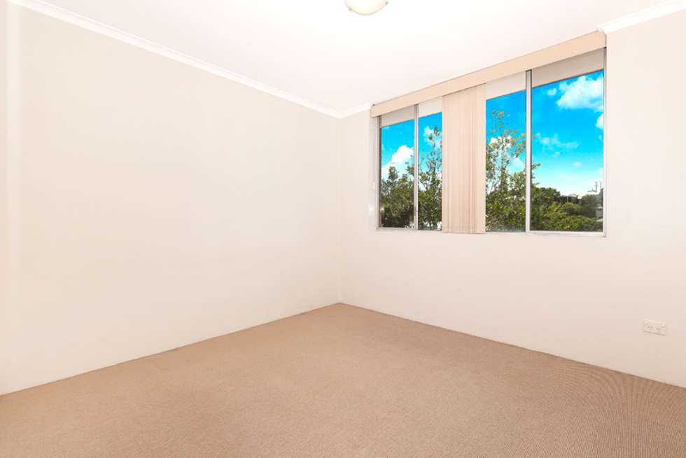 Fifth view of Homely apartment listing, 5/36 Lemnos Street, Red Hill QLD 4059