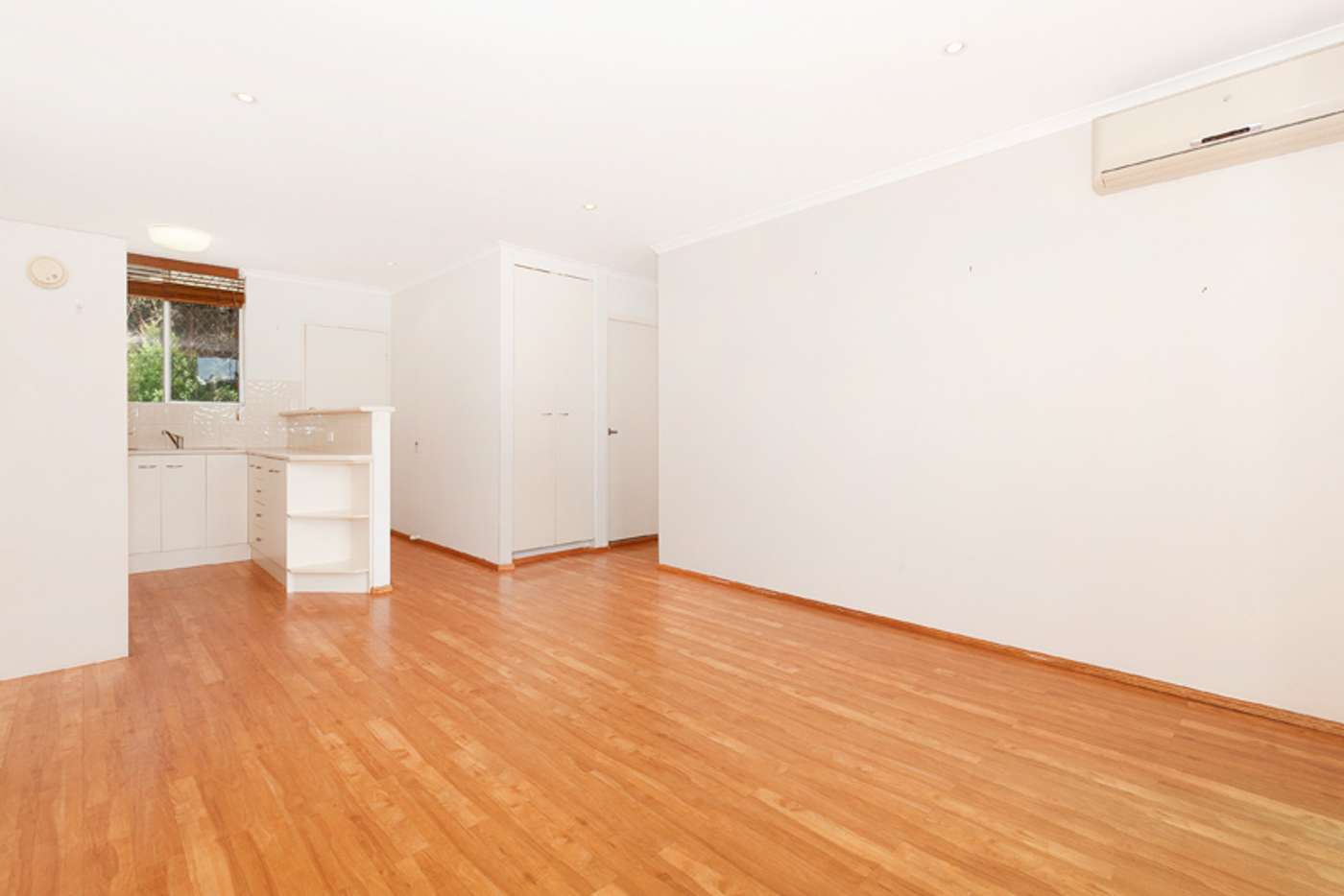 Sixth view of Homely apartment listing, 5/36 Lemnos Street, Red Hill QLD 4059