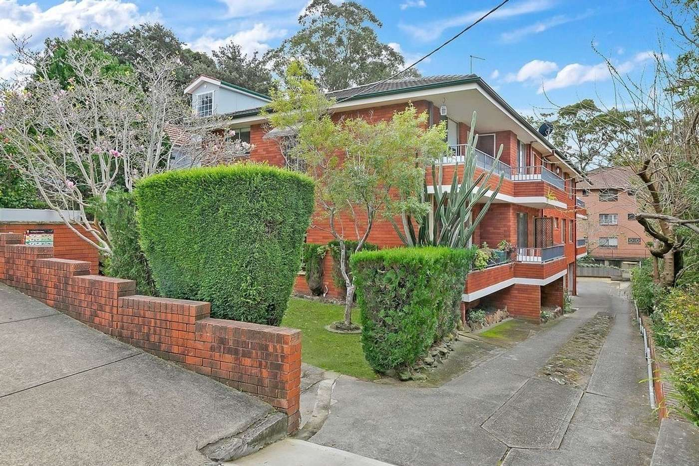 Sixth view of Homely apartment listing, 3/78 Station Street, West Ryde NSW 2114