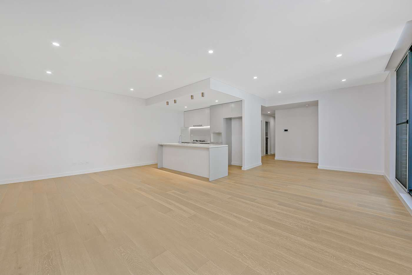 Main view of Homely apartment listing, F125/3 Gerbera Place, Kellyville NSW 2155