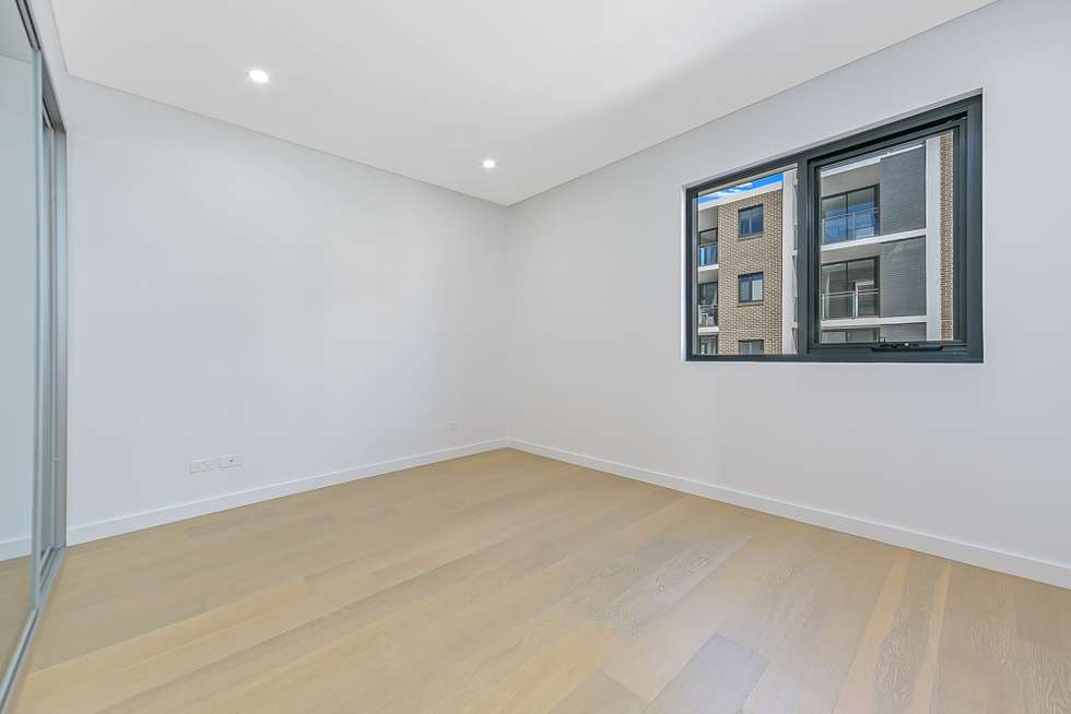 Third view of Homely apartment listing, F125/3 Gerbera Place, Kellyville NSW 2155