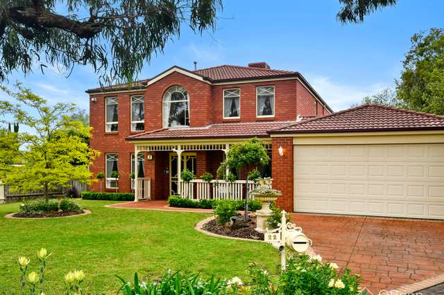 22 Manorwoods Drive, Frankston VIC 3199
