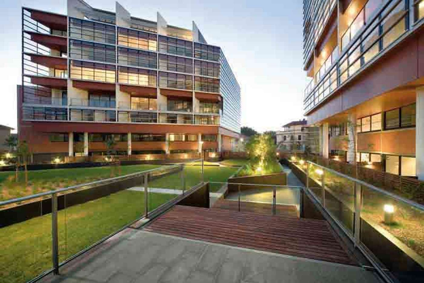 Main view of Homely apartment listing, 301A/264 Anzac Parade, Kensington NSW 2033
