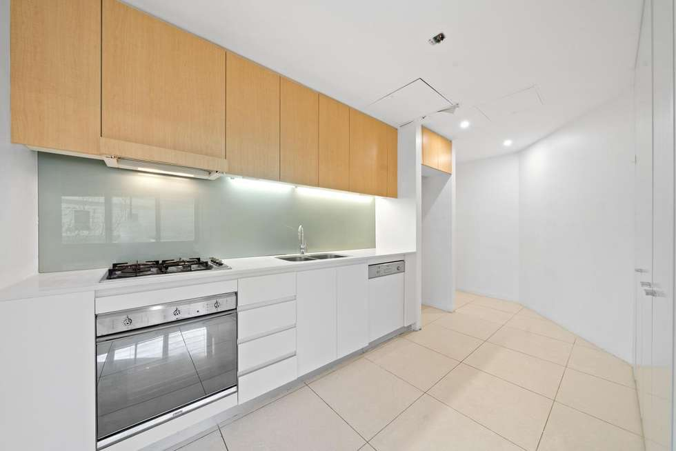 Third view of Homely apartment listing, 301A/264 Anzac Parade, Kensington NSW 2033