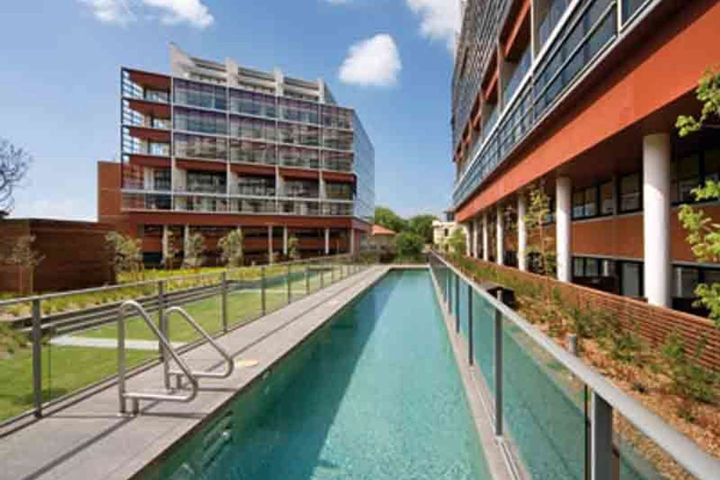 Seventh view of Homely apartment listing, 301A/264 Anzac Parade, Kensington NSW 2033