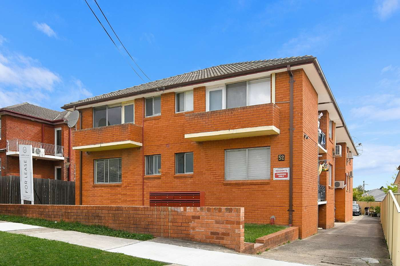 Sixth view of Homely apartment listing, 6/52 McCourt Street, Lakemba NSW 2195