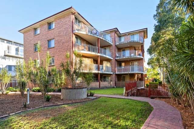 15/8-10 Fourth Avenue, Blacktown NSW 2148