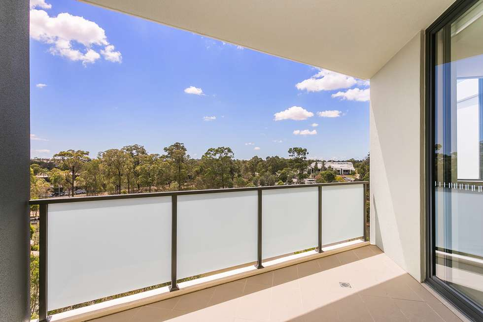 Fourth view of Homely apartment listing, 501/5 Vermont Crescent, Riverwood NSW 2210