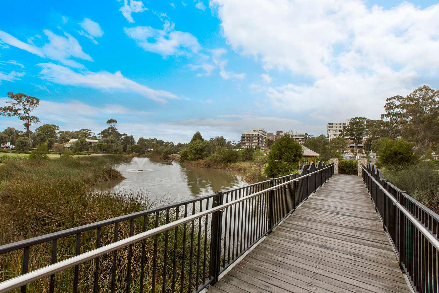 Sixth view of Homely apartment listing, 501/5 Vermont Crescent, Riverwood NSW 2210