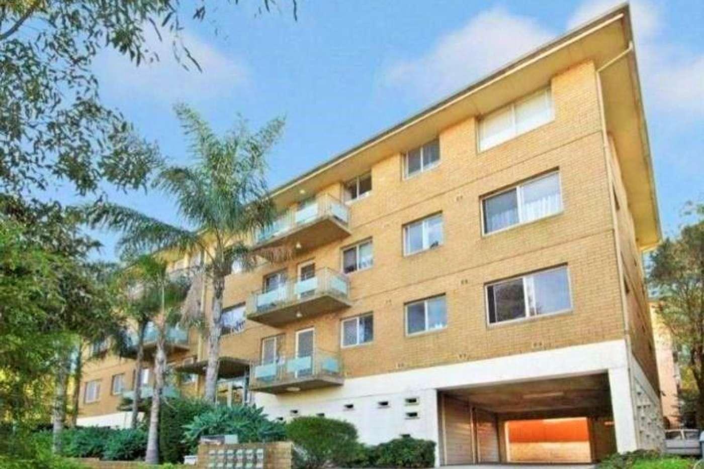 Main view of Homely apartment listing, 5/3 Pitt Street, Parramatta NSW 2150