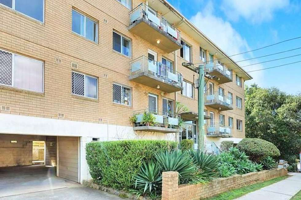 Second view of Homely apartment listing, 5/3 Pitt Street, Parramatta NSW 2150