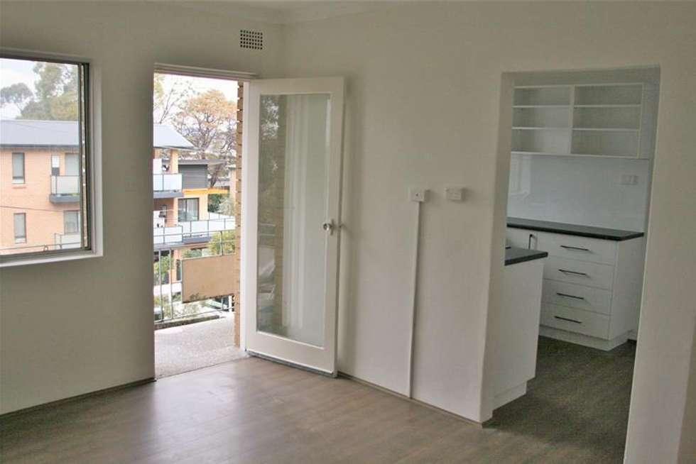 Third view of Homely apartment listing, 5/3 Pitt Street, Parramatta NSW 2150