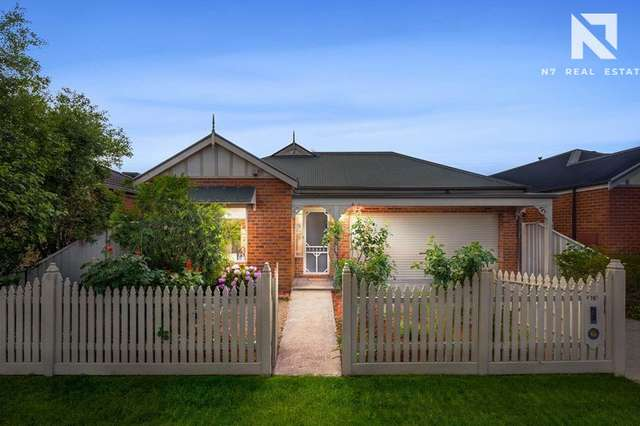 16 Cleland Way, Caroline Springs VIC 3023