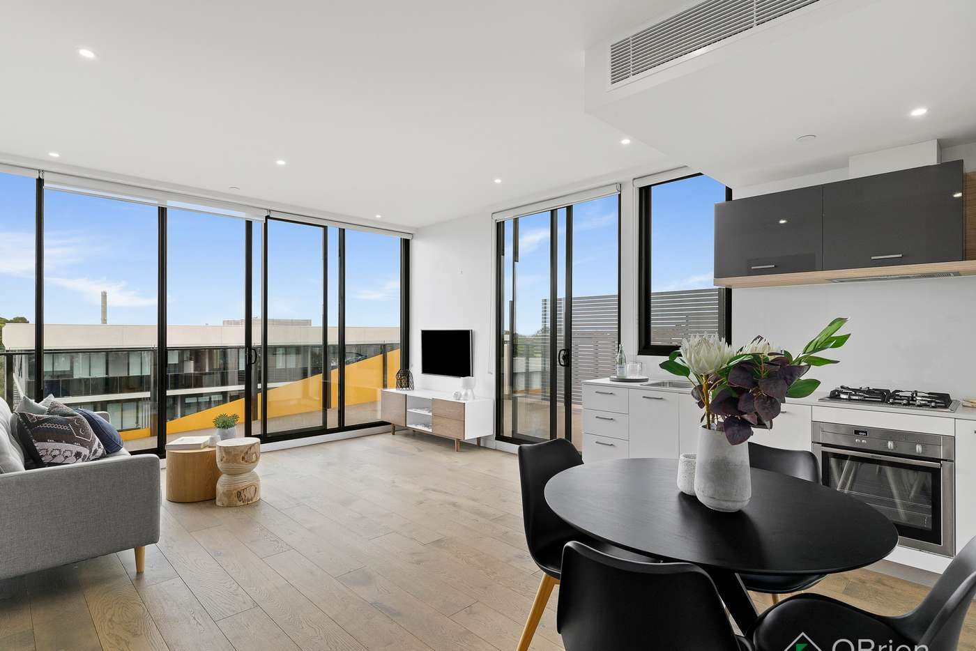 Main view of Homely apartment listing, 604/222 Bay Road, Sandringham VIC 3191
