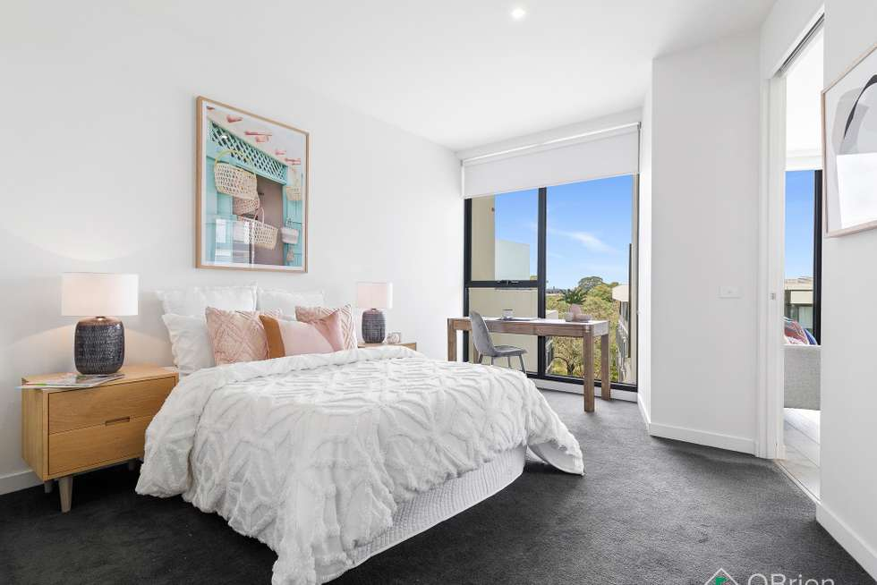 Fourth view of Homely apartment listing, 604/222 Bay Road, Sandringham VIC 3191