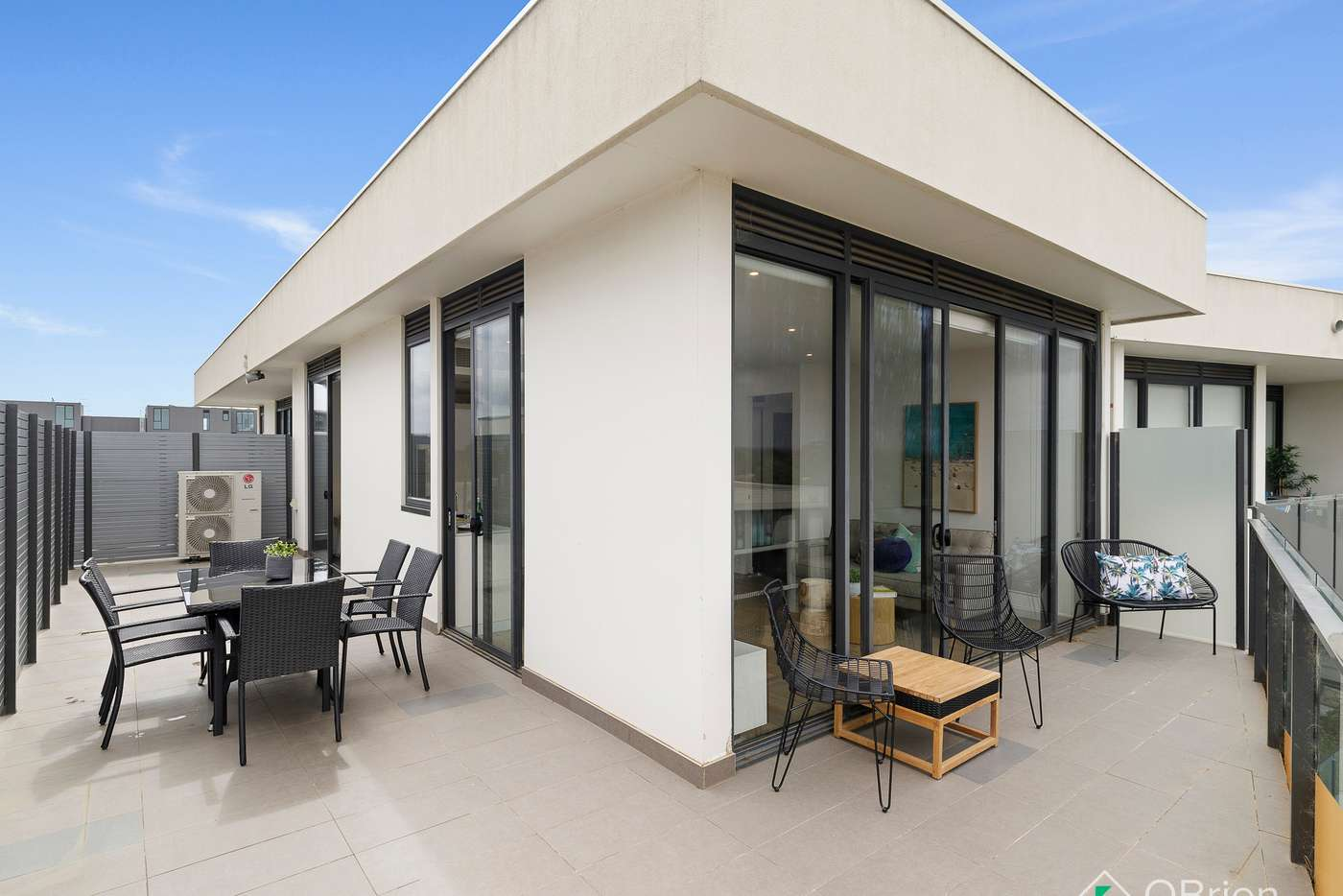Sixth view of Homely apartment listing, 604/222 Bay Road, Sandringham VIC 3191