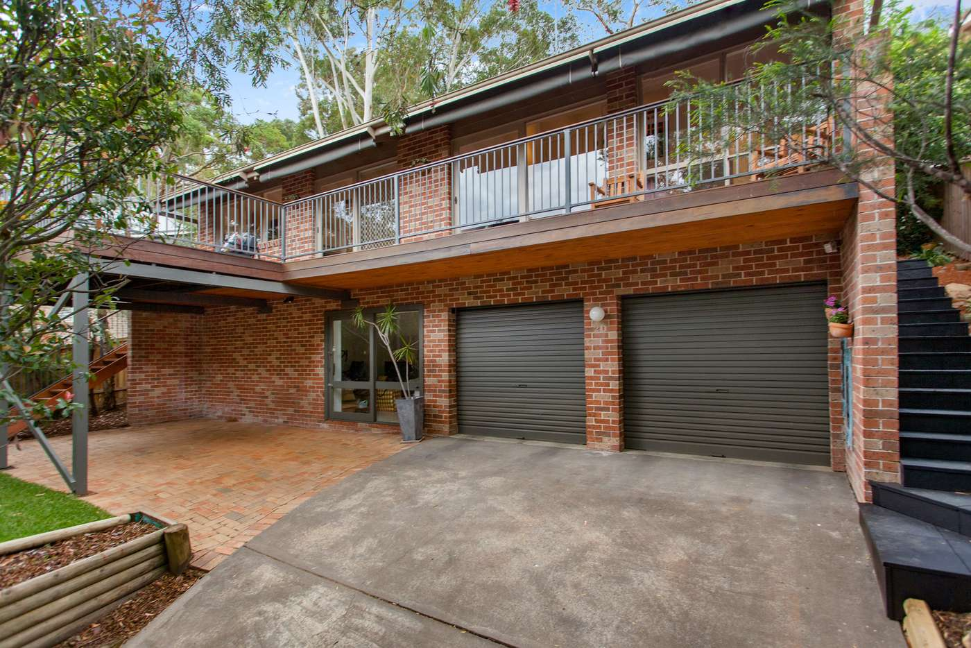 Main view of Homely house listing, 20 Keighran Place, Cherrybrook NSW 2126