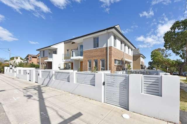 90A Concord Road, North Strathfield NSW 2137