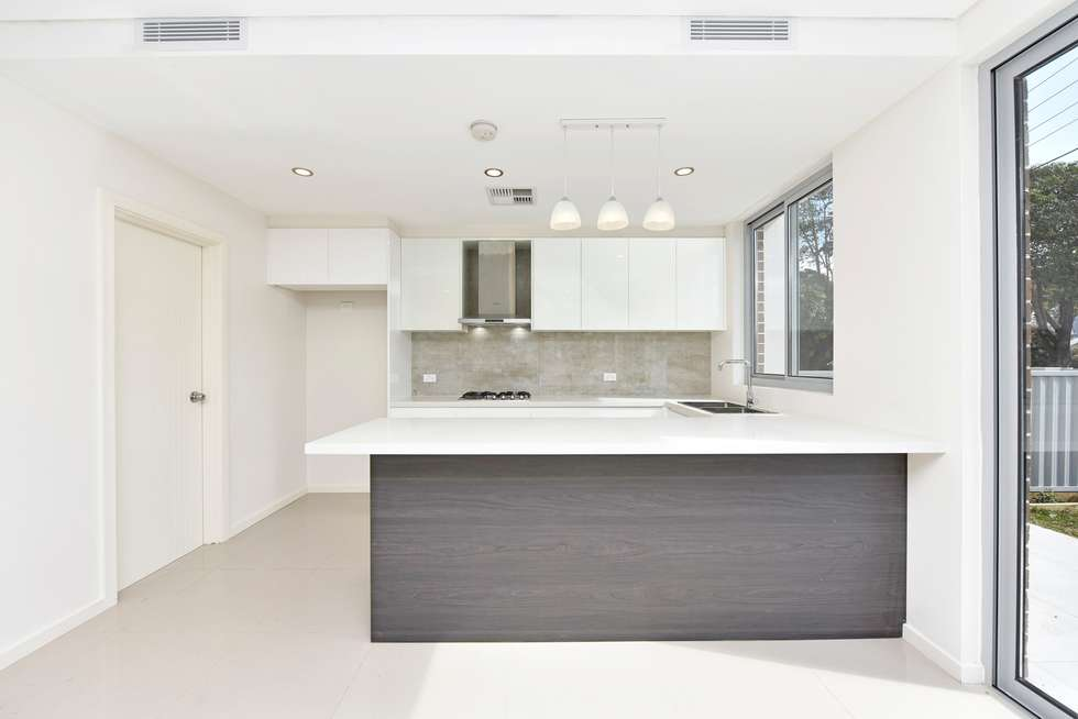 Third view of Homely townhouse listing, 90A Concord Road, North Strathfield NSW 2137