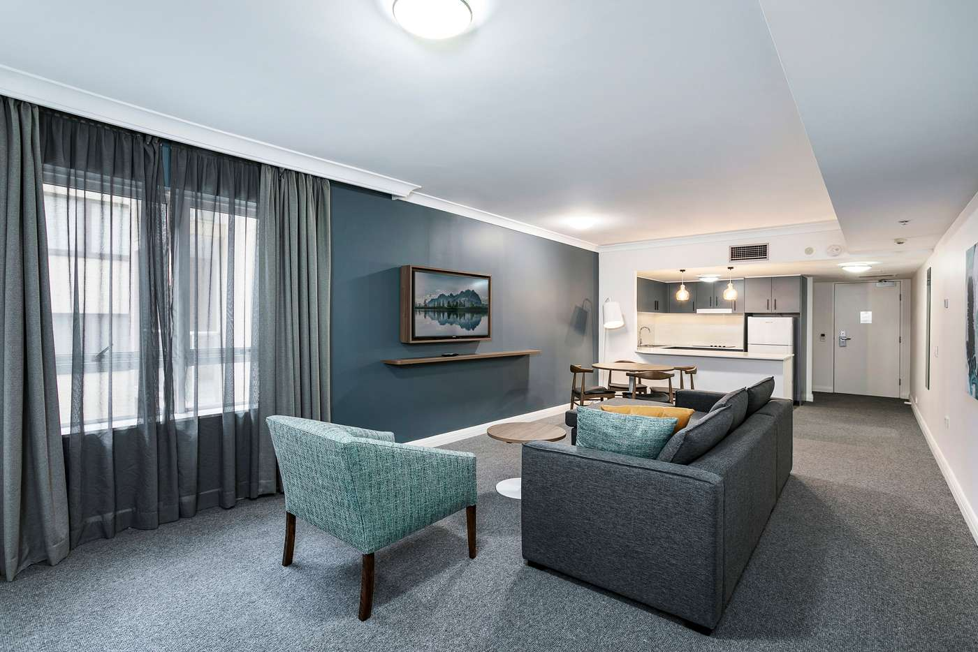 Main view of Homely apartment listing, 501/8 Brown Street, Chatswood NSW 2067