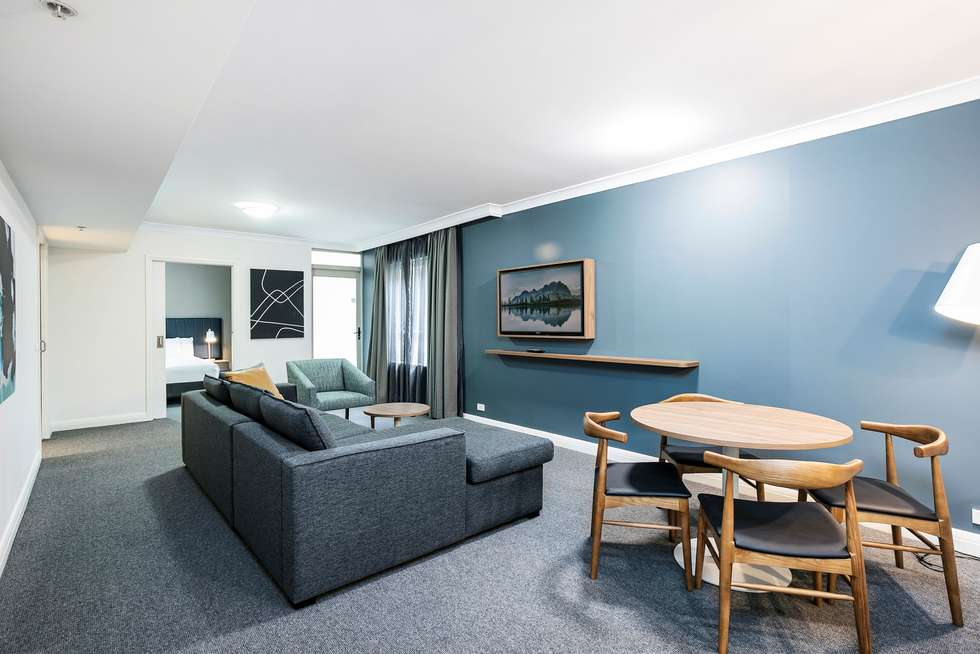 Third view of Homely apartment listing, 501/8 Brown Street, Chatswood NSW 2067