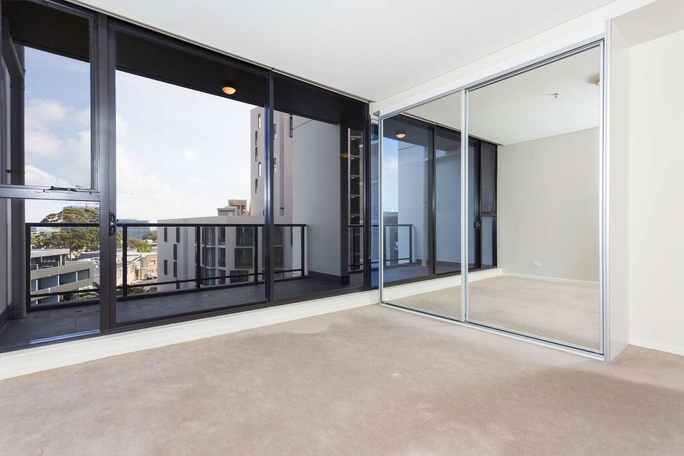 Main view of Homely apartment listing, C708/15 Joynton Avenue, Zetland NSW 2017