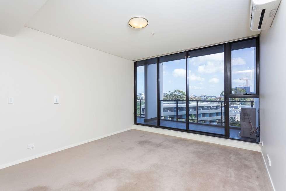 Second view of Homely apartment listing, C708/15 Joynton Avenue, Zetland NSW 2017