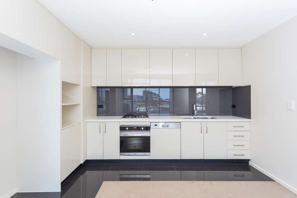 Fourth view of Homely apartment listing, C708/15 Joynton Avenue, Zetland NSW 2017