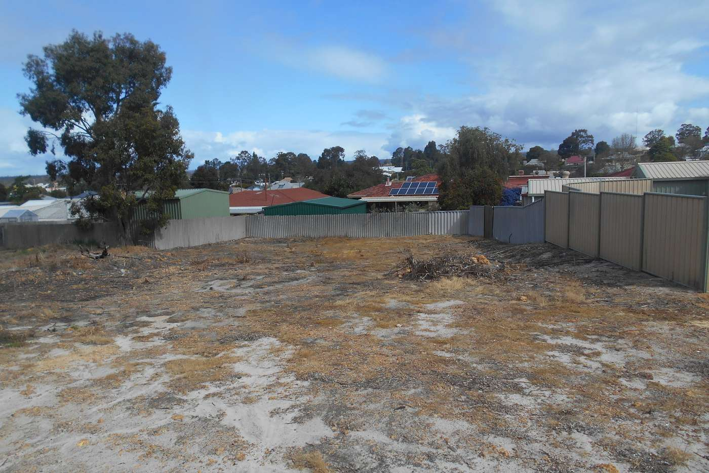 Main view of Homely residentialLand listing, 18 Coverley Drive, Collie WA 6225