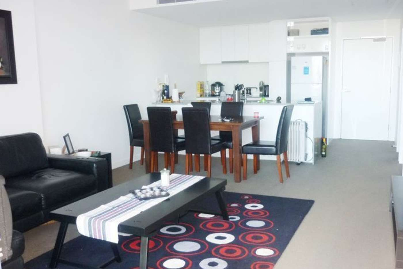 Main view of Homely apartment listing, 703/8 Marmion Place, Docklands VIC 3008