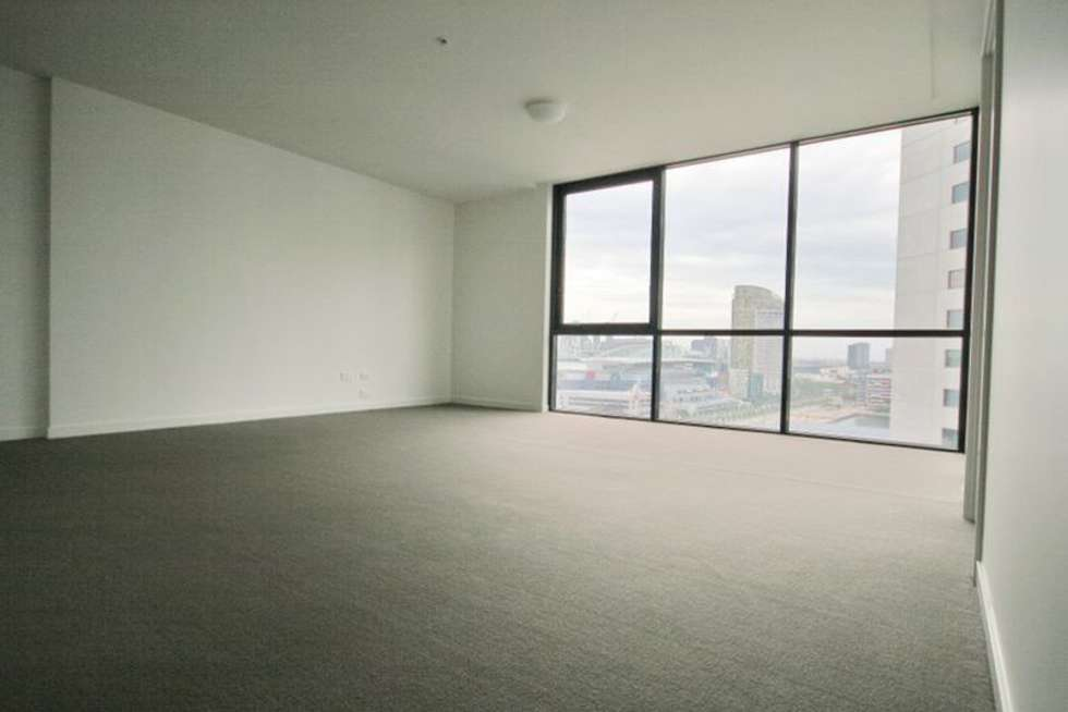 Second view of Homely apartment listing, 703/8 Marmion Place, Docklands VIC 3008