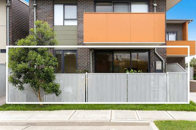 8/8 Main Avenue, Lidcombe NSW 2141
