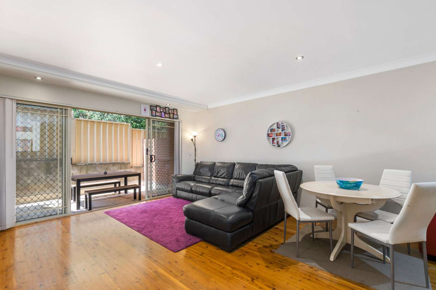 Main view of Homely unit listing, 5/12-14 Gladstone Avenue, Wollongong NSW 2500