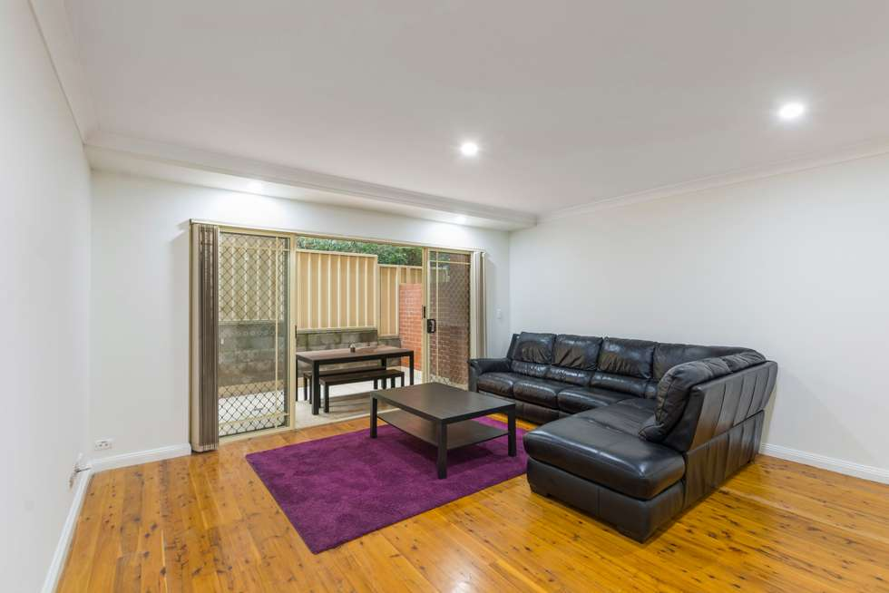 Fourth view of Homely unit listing, 5/12-14 Gladstone Avenue, Wollongong NSW 2500