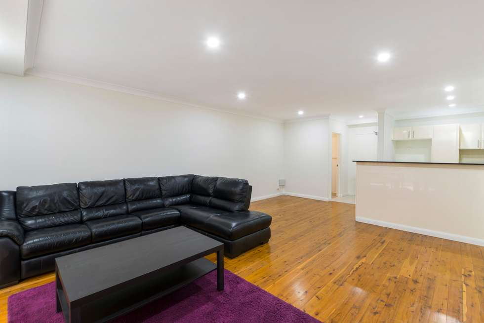 Fifth view of Homely unit listing, 5/12-14 Gladstone Avenue, Wollongong NSW 2500