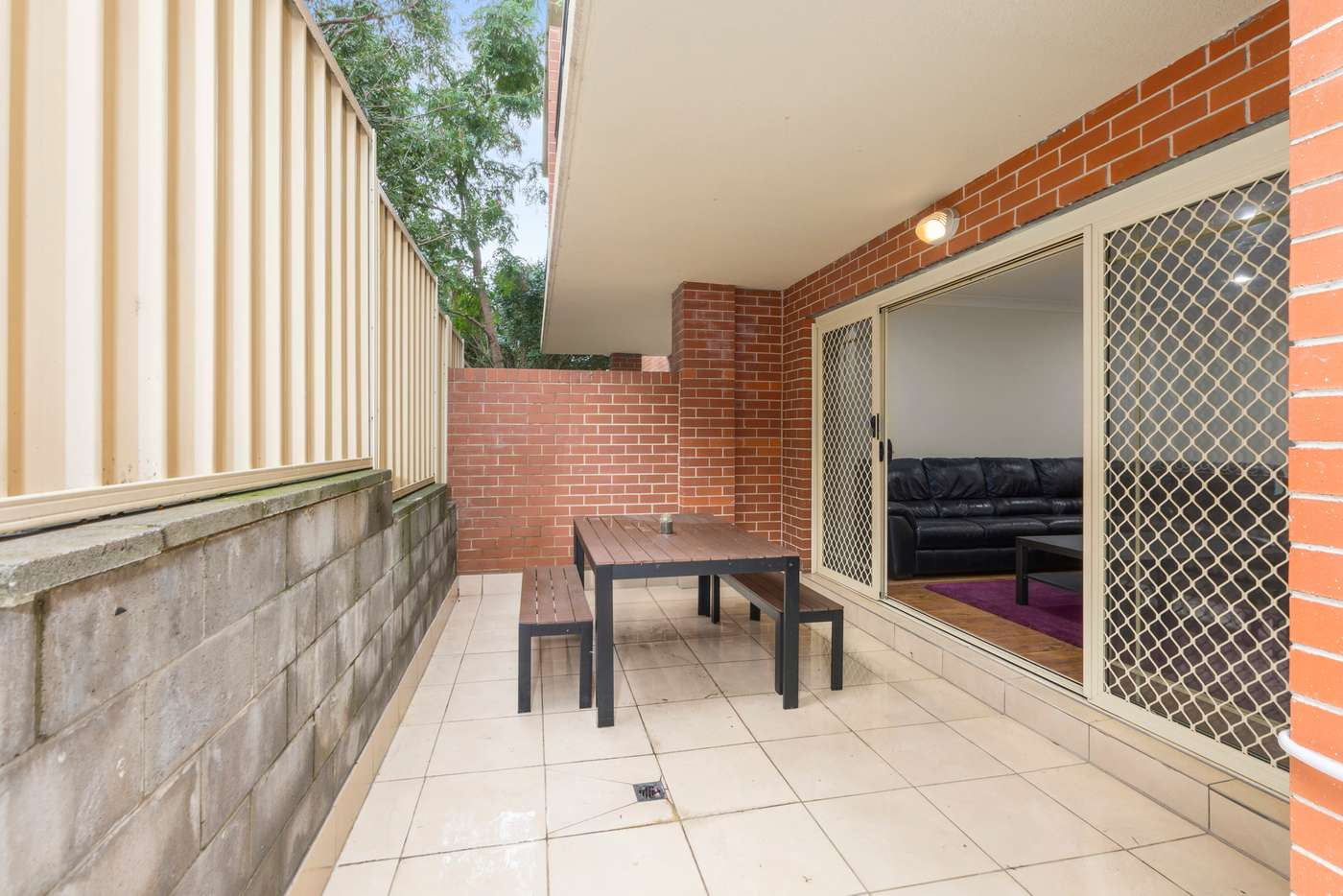 Sixth view of Homely unit listing, 5/12-14 Gladstone Avenue, Wollongong NSW 2500