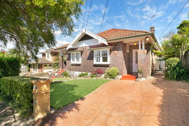 27 Brooklyn Street, Strathfield South NSW 2136