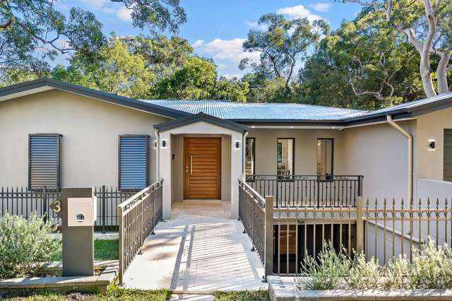 3 Burraga Place, Lindfield NSW 2070