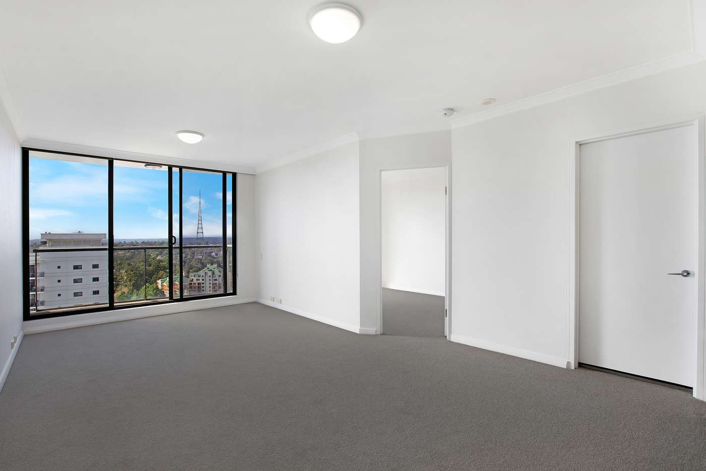 Main view of Homely apartment listing, 1904/3 Herbert Street, St Leonards NSW 2065