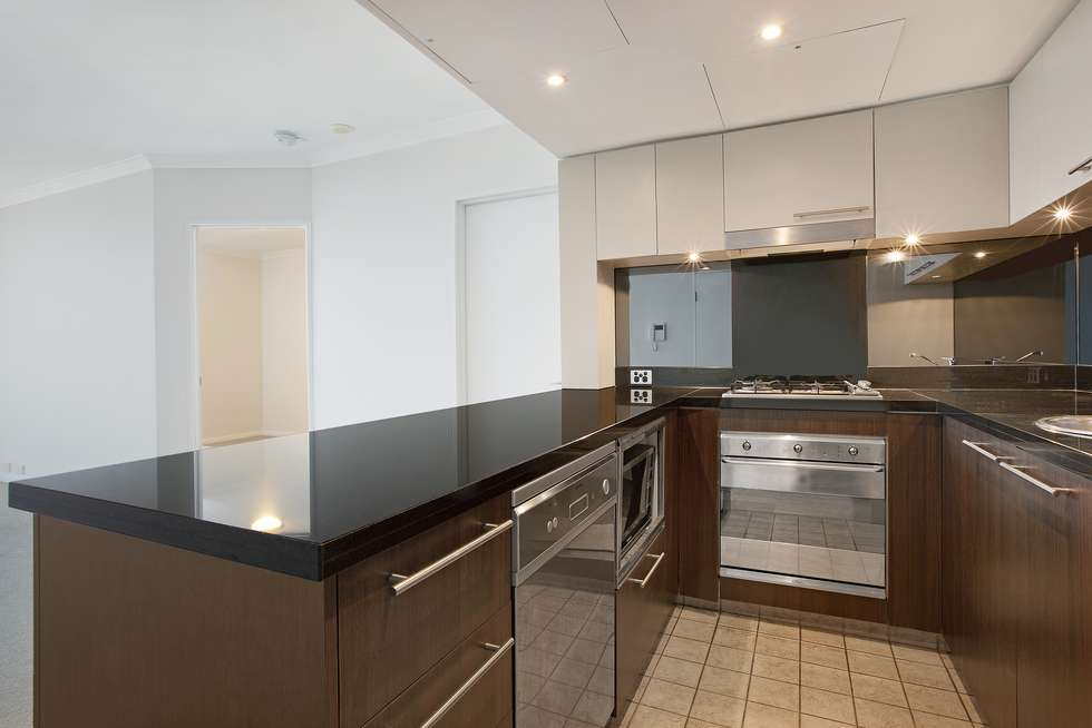 Second view of Homely apartment listing, 1904/3 Herbert Street, St Leonards NSW 2065